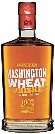 Dry Fly Wheat Wiskey